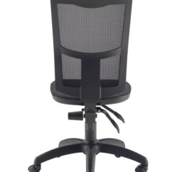 Folding Chair Storage Hooks Hon Office Manual Calypso Ii Mesh Operator 24h